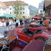 Weinstraßen-Rallye
