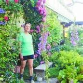 Schöne Gartengrüße aus Gisingen