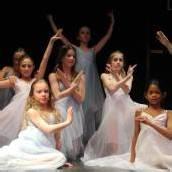 Wir tanzen die Welt, wie sie uns gefällt