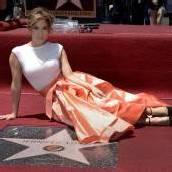 Stern Nr. 2500 geht an Jennifer Lopez