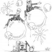 Seifenblasen-Realismus!