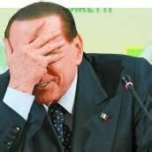 Sieben Jahre Haft für Berlusconi