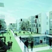 Seequartier und Seestadt Baubeginn nicht vor 2014 /D1