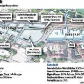 Seestadt: Es wird 2014