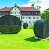 Arbeiten der Vorarlberger Künstlerin Eva Moosbrugger in der Sammlung Würth ausgestellt