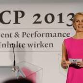 BCP Award für agenturengel