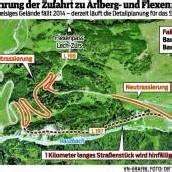 Neuzufahrt zum Arlberg soll 2014 gebaut werden