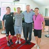 Teambuilding mit Ralph Krueger