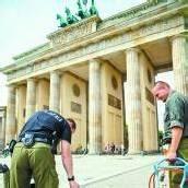 Obama kommt nach Berlin