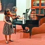 Kammerorchester Arpeggione präsentierte den hochtalentierten Musikernachwuchs in Hohenems