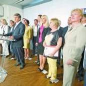 ÖVP-Bundesliste mit Vorarlbergerin auf Platz 16