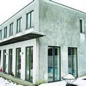 Einfamilienhaus in Bregenz