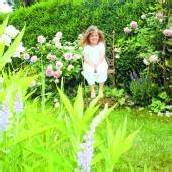 Paradiesische Gartengrüße aus Nüziders