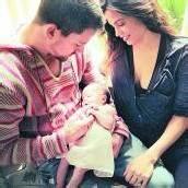 Channing Tatum zeigt seine Tochter