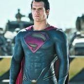 Man of Steel Superman Cavill im Interview