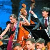 Junge Musiker eröffnen Salzburger Festspiele