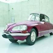 Alte Autos sind wertvoll und schön