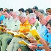 Neue Impulse für den Kirchengesang