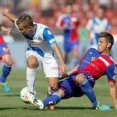 Dragovic wechselt zu Kiew