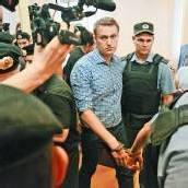 Putin-Gegner muss ins Straflager