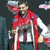 Österreicher im NHL-Draft