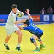 Handballer verlieren klar mit 35:46 Toren