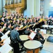 Lebendige Kirchenchorszene