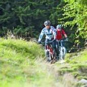 Mountainbiken ganz ohne Konflikte