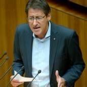 Bucher: BZÖ als Alternative zur Volkspartei