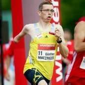 Matzinger holte bei der WM über 400 m Gold