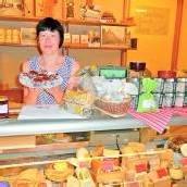 Ein guter Riecher für Käse