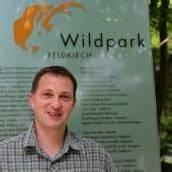 Neuer Chef im Feldkircher Wildpark