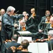 Jubel für die Symphoniker