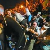 Erneut Proteste gegen die Regierung in Sofia