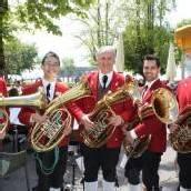 Vier Tage feiern beim Lochauer Dorffest