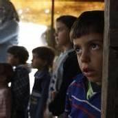 Die Flüchtlinge brauchen unsere maximale Hilfe