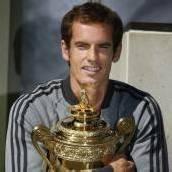 Sondermarken für Wimbledon-Sieger Murray
