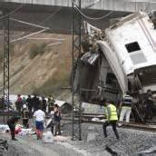 Viel zu schnell unterwegs: Zug bei 190 km/h entgleist