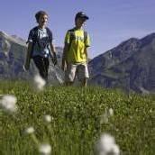 Erlebnis-Wanderung ins Klostertal ausgebucht