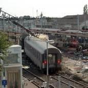 Sechs Tote: Zugunglück erschüttert Frankreich