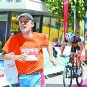 Ein Marathon der etwas anderen Art