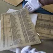 Schindlers Liste wird bei eBay versteigert