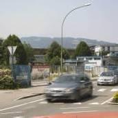 UVS befindet über neue Tankstelle in Lustenau