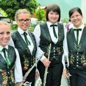 Bezirksmusikfest und Geburtstag in Dalaas