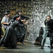 Shakespeare findet seinen Musiker