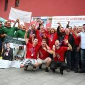 Junge Vorarlberger Fachkräfte gehören zu den besten der Welt