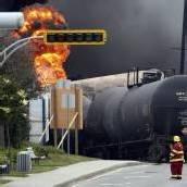 Mehrere Tote nach Zugunglück in Kanada