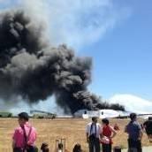 Zwei Teenager sterben bei US-Flugzeugunglück