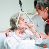 Mit einer Pflegestrategie vorsorgen