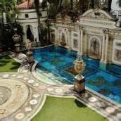 Villa von Modemacher Versace wird versteigert